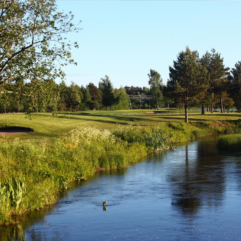 Rauma Golf - Kaksi yhden hinnalla arkipäivänä