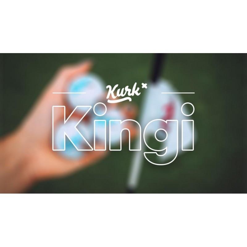Kurk Golf 2021 Kingi-jäsenyys