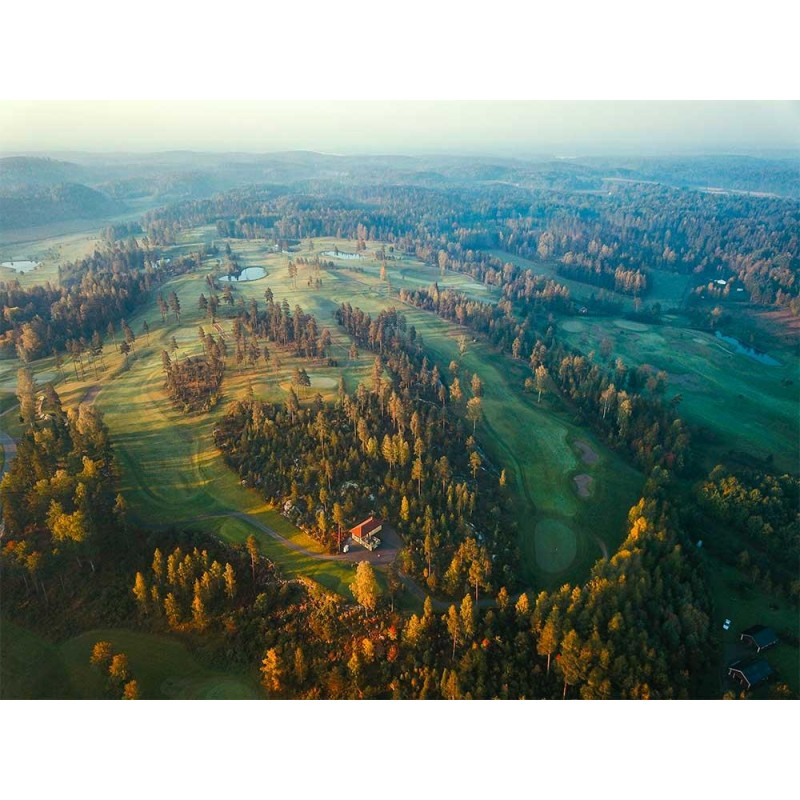 Hills by GoGolf - Green fee Punaiset