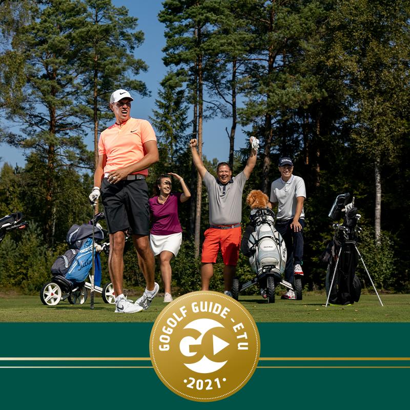 Rae Golf Green fee