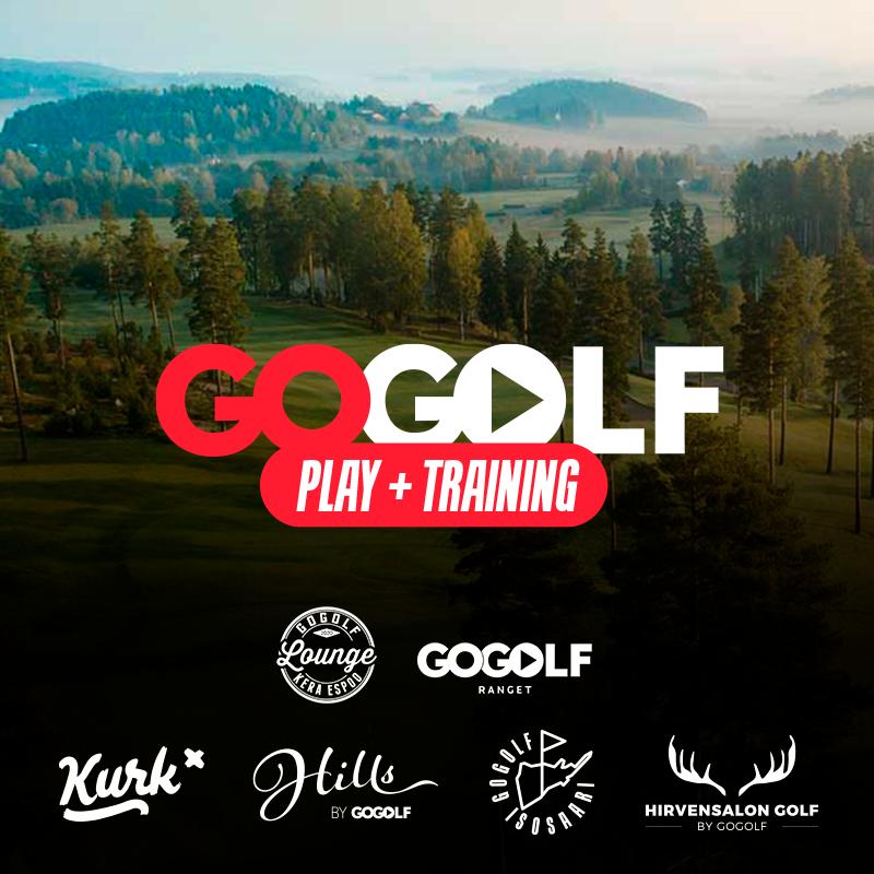 GoGolf Play & Training