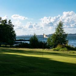 GoGolf Isosaari - PLAY-pelioikeuden haltijalle: Toukokuun golfpäivä