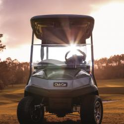 Hills by GoGolf / Kurk Golf Golfauto 10-kortti