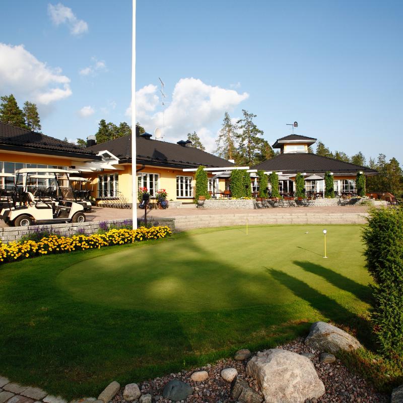 Kullo Golf - Juhannustarjous: Green fee