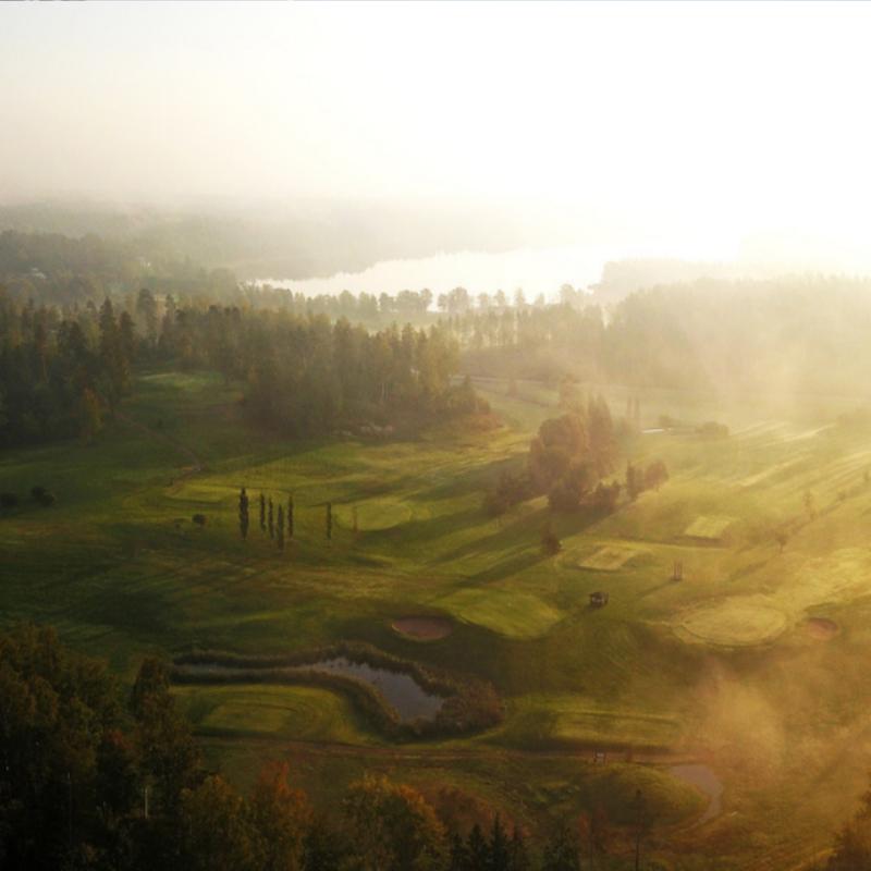 Kotojärvi Golf - Juhannustarjous: Green Fee