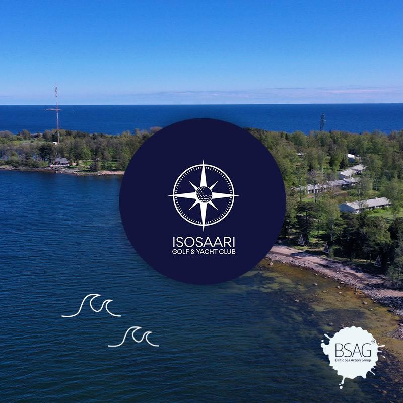 Isosaari Golf & Yacht Club - Jäsenyys 2021